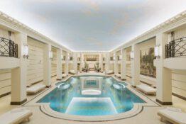Ritz Paris basseng