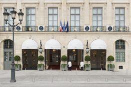 Ritz Paris luksushotell
