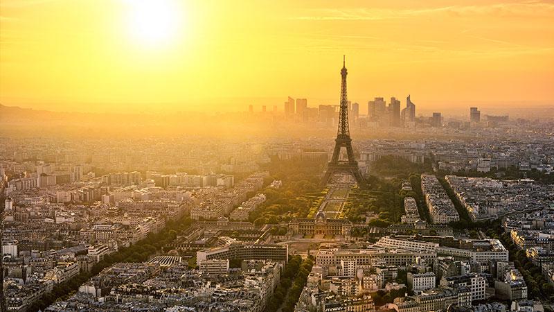 Fakta Om Paris Paristips