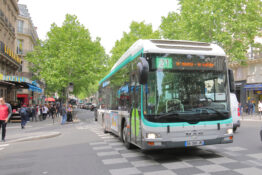 Buss Paris