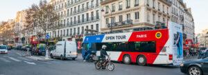 Paris Bergen Flesland til Frankrike fly flybilletter