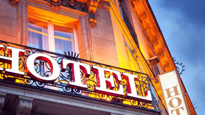 Paris rimelige billige hoteller sammenlikning test anbefalte