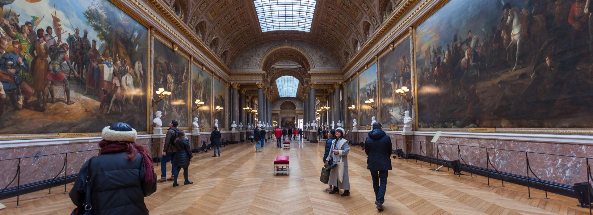 Anbefalte museer Paris Frankrike museum guide tips