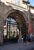 Musee Carnavalet Paris kunst museum