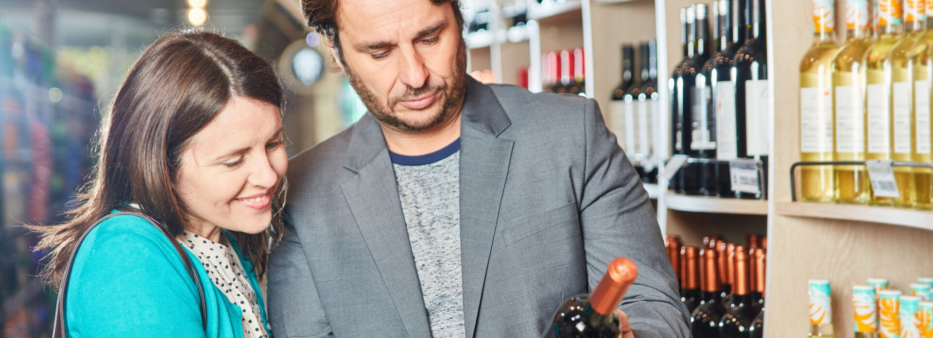 alkohol priser Paris Frankrike vin ol sprit brennevin