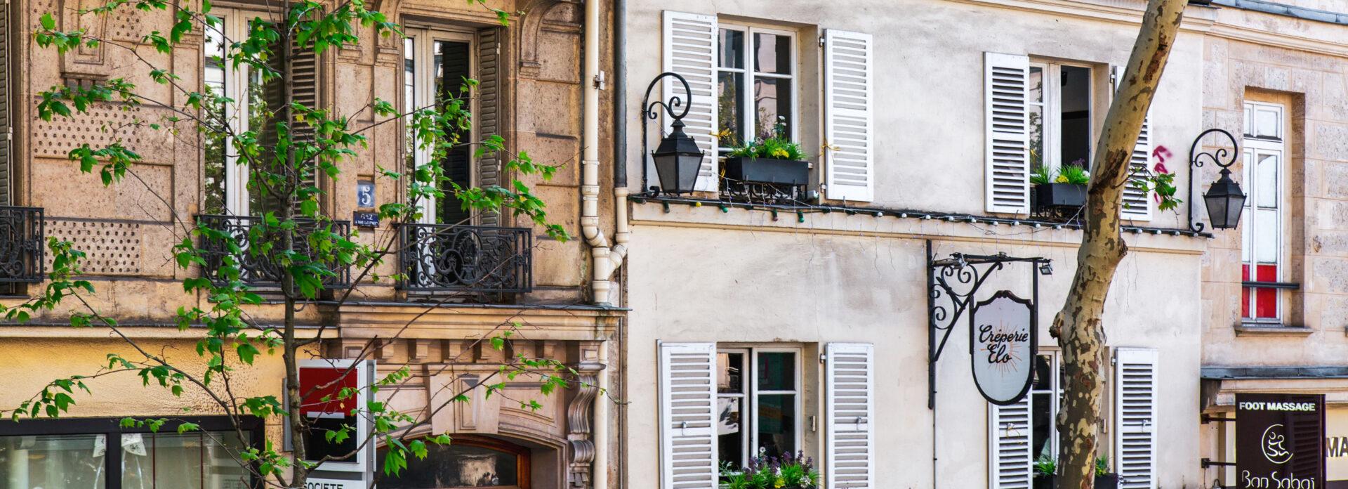 Tips for a finne leilighet i Paris guide flytte