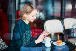 Tips internett tradlost kafe hotell pris Wifi Paris Frankrike