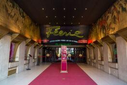 Moulin Rouge Paris teater kabaret cabaret show ulike alternativer oppsetninger