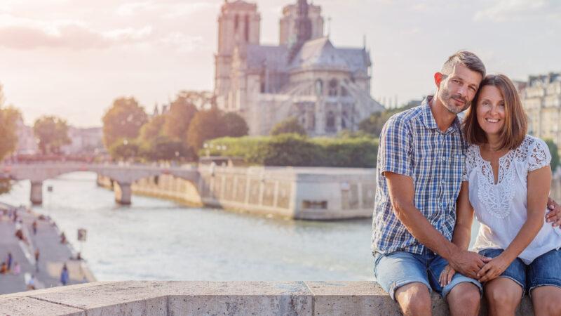 gratis reiseforsikring til Paris tips anbefalt beste