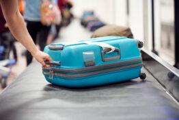 gratis reiseforsikring til Paris tips anbefalt beste baggasje glemt mistet