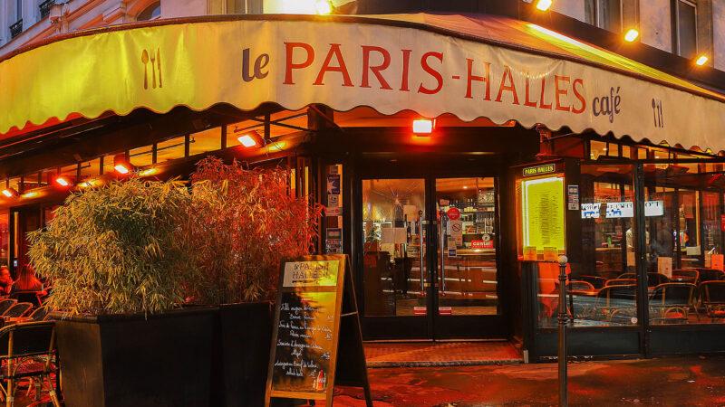 overnatting ulike muligheter tips anbefalt Paris