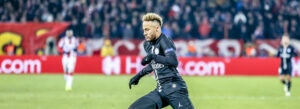 Paris Saint Germain PSG se fotball Paris