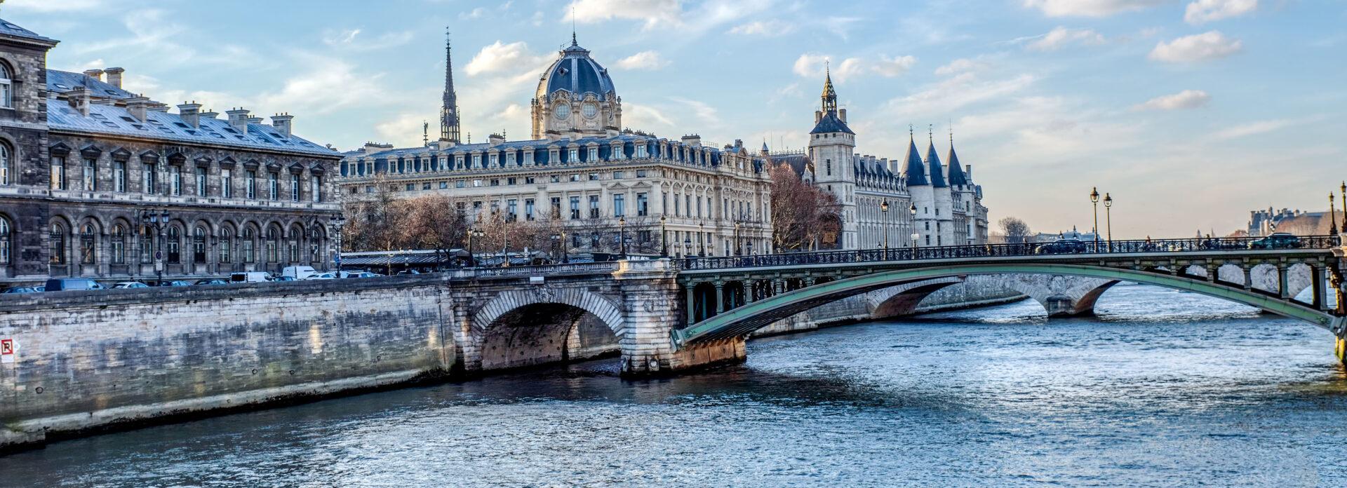 Ile de la cite Paris elv oy oygruppe