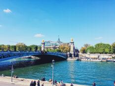 severdigheter du ma se Paris attraksjoner elven Seinen bat cruise