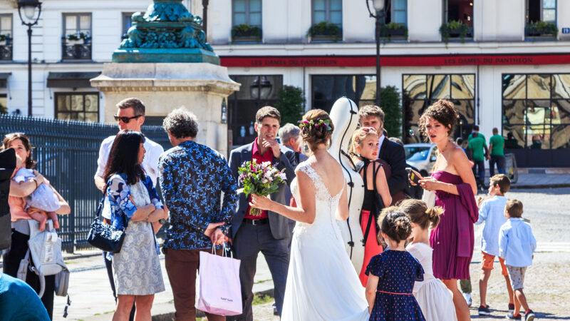 bryllup i Paris Frankrike fine steder tips anbefalt