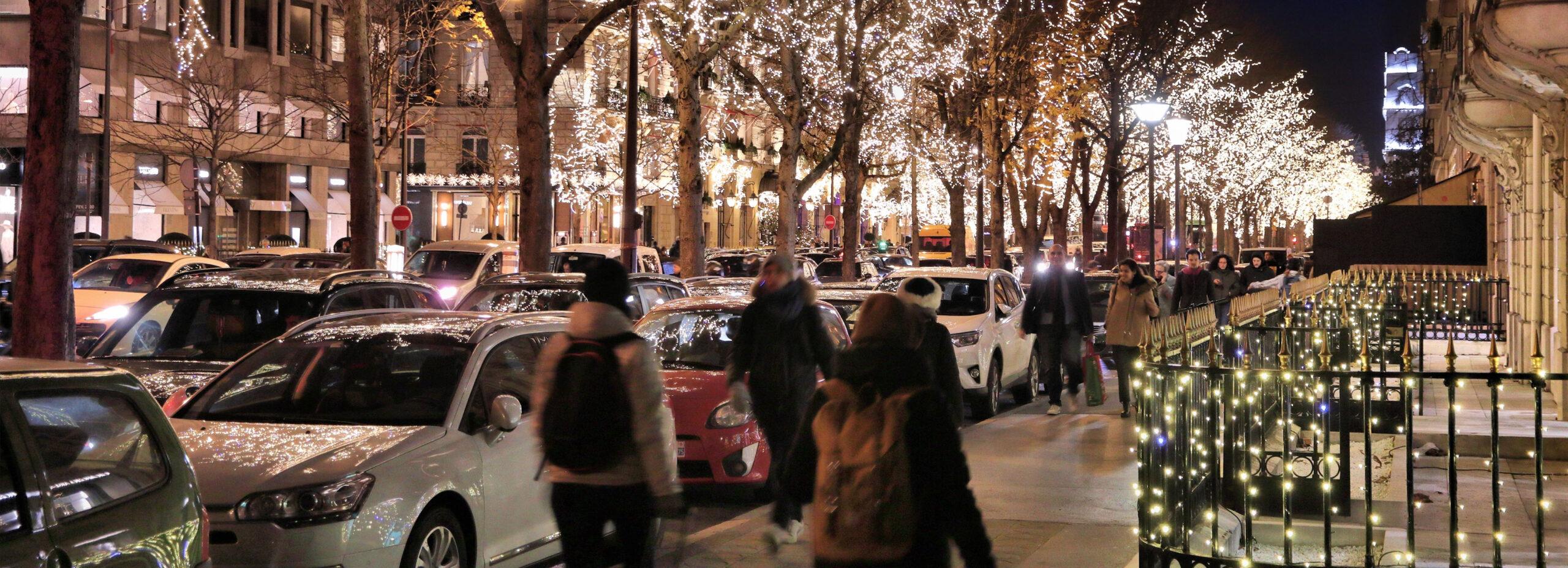 Feire Jul Og Nyttarsaften I Paris Tips Til Hva Dere Kan Gjore