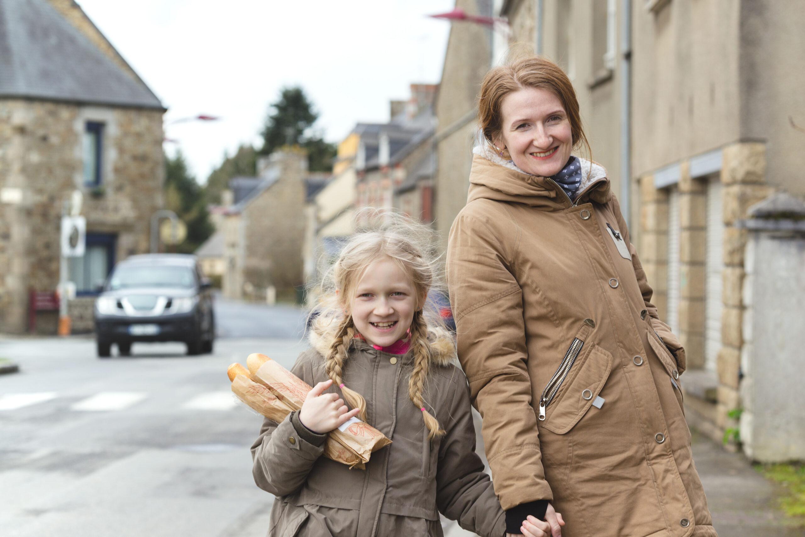fransk Frankrike lokale mennesker lokalbefolkning Paris