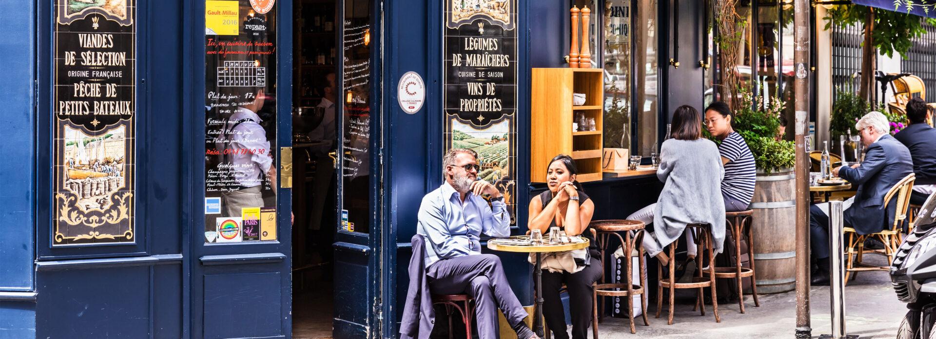 guttetur Paris Frankrike vennetur hva skal man gjore