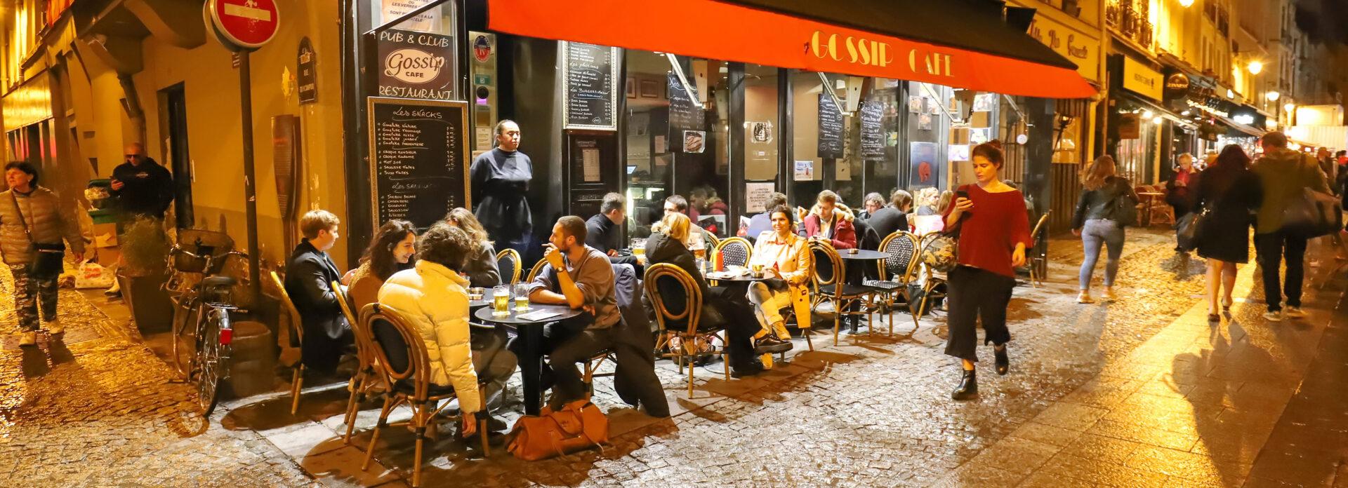 utdrikningslag Paris jenter gutter damer byen uteliv tips gode