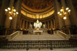 Eglise de la Madeleine Paris kirke