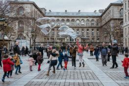 Paris ferietips reise med barn anbefalt