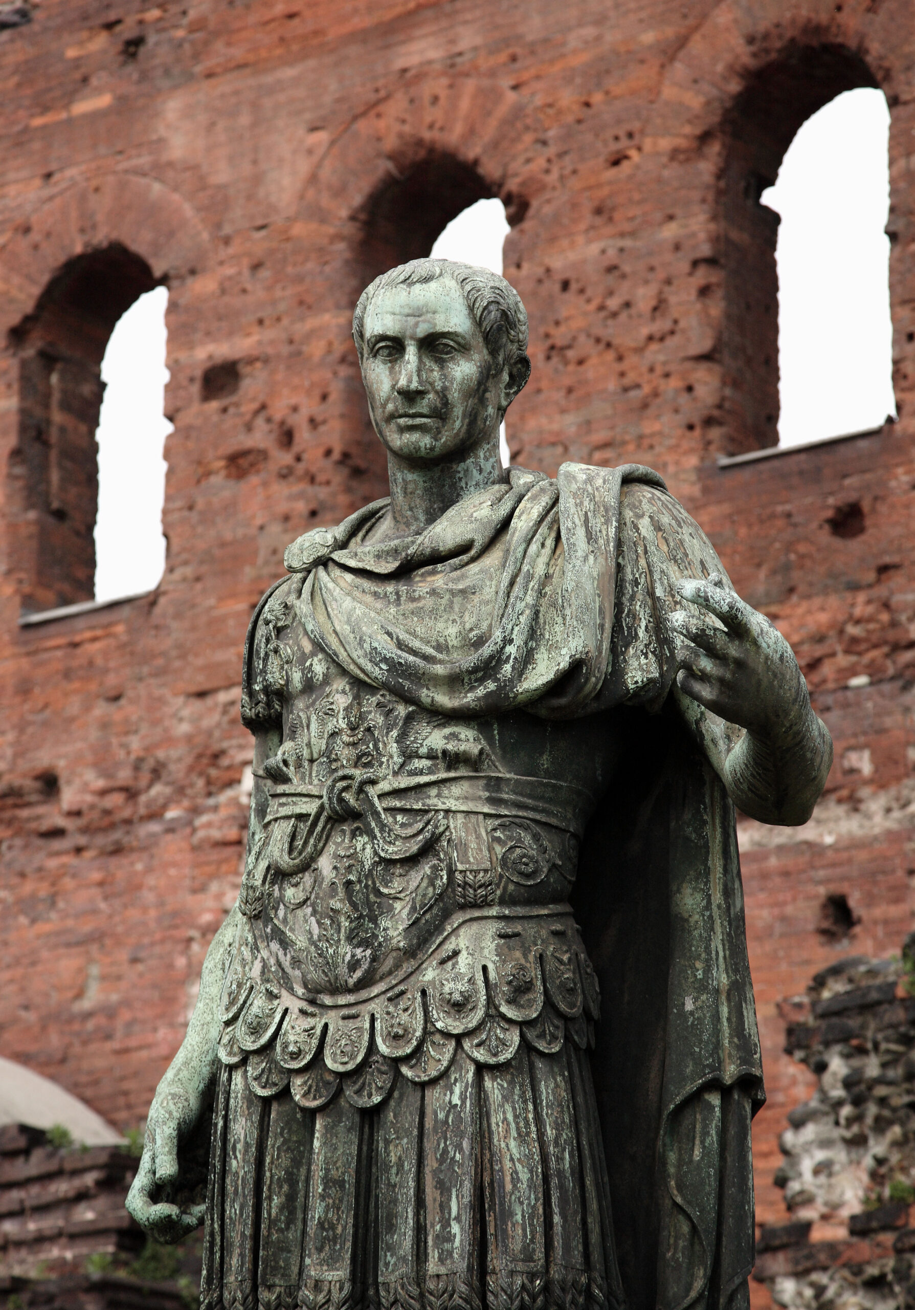 Julius Caesar Paris fransk historie