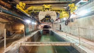 Paris kloakken kloakksystem undergrunn hemmelig kloakkmuseum